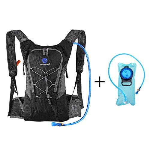 hydration rucksack trinkrucksack12l mit trinkblase2l pack trinksystem backpack ideal f r mtb. Black Bedroom Furniture Sets. Home Design Ideas